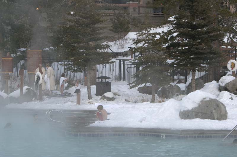 hot pool in squaw valley