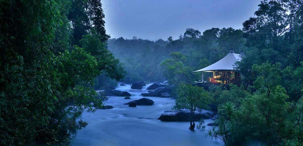 Luxury Escapes Cambodina Shinta Mani Wild