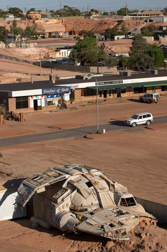 coober pedy attractions