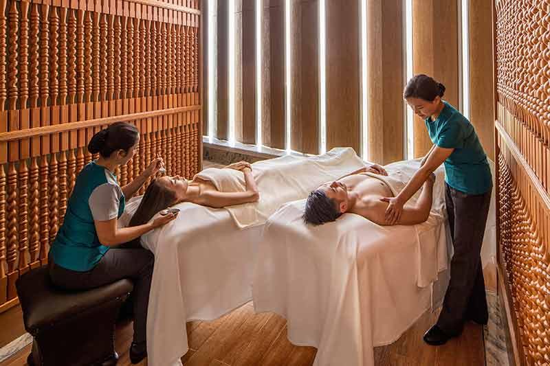 Macau massage