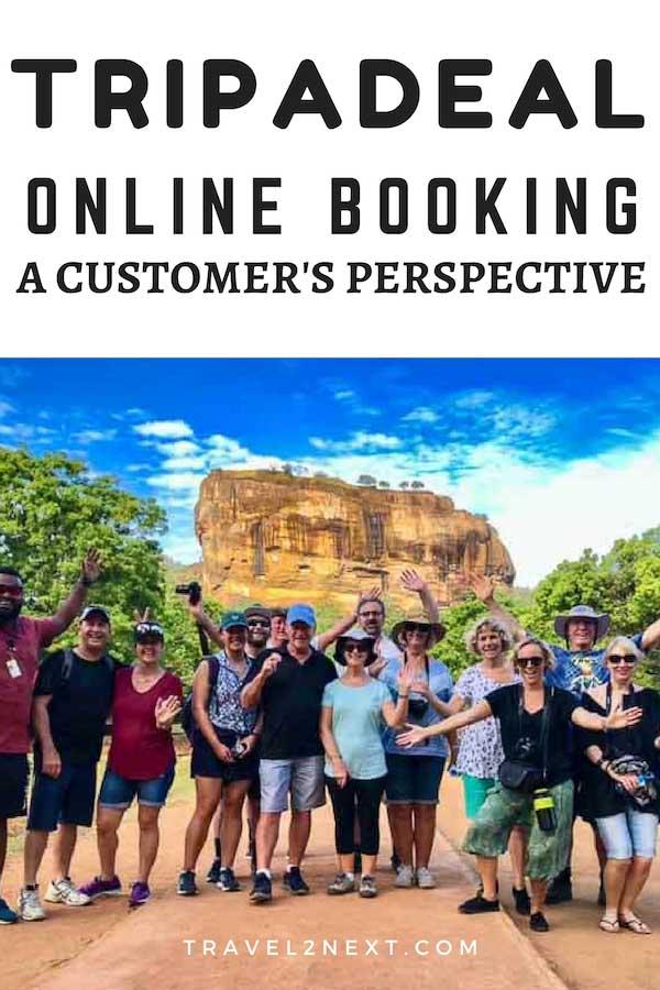 Tripadeal Review – A Customer's Perspective