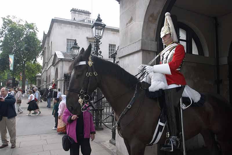 buckingham palace landmark in london