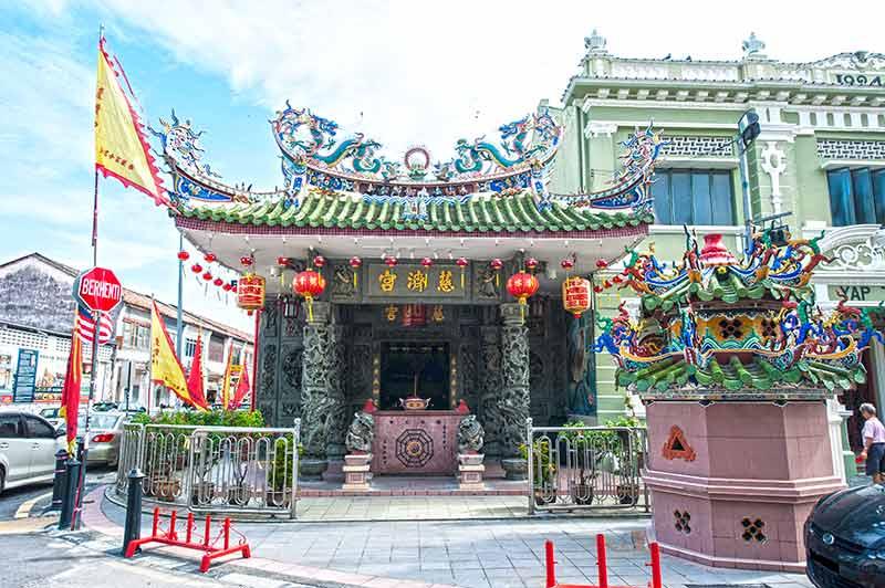 penang yap temple