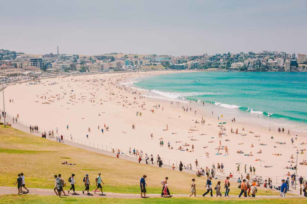 sydney attractions for couples