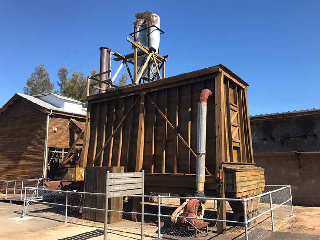 Things to do in Noosa - Cooroy Lower Mill