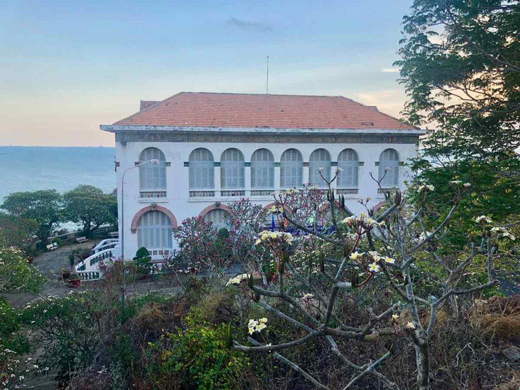 Vung Tau White Palace